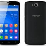 Huawei Honor Holly, Smartphone Android KitKat Kamera 8MP Harga 1 Jutaan