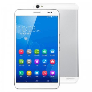 Huawei Honor X1, Tablet 7 Inci Bertenaga Quad Core