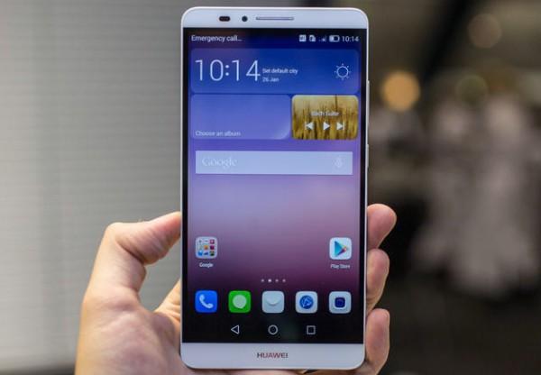 Huawei P8, Ponsel Premium Usung Dual Kamera 13 MP