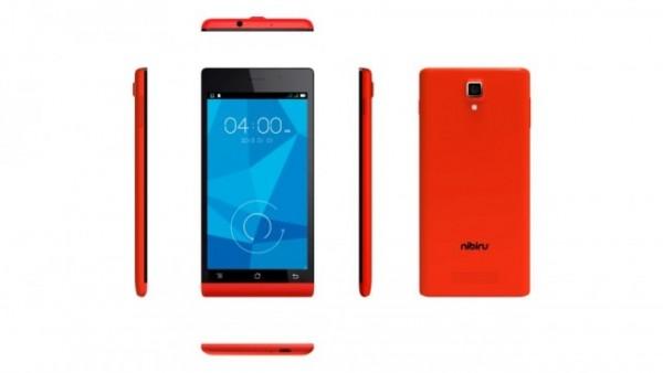 K-Touch Hexa, Spesifikasi Hexa Core Harga 1,5 Jutaan