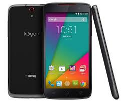 Kogan Agora 4G Harga Spesifikasi, Smartphone 4G KitKat 2.9 Jutaan