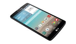 LG G Vista, Spesifikasi Tangguh Pesaing Galaxy S5