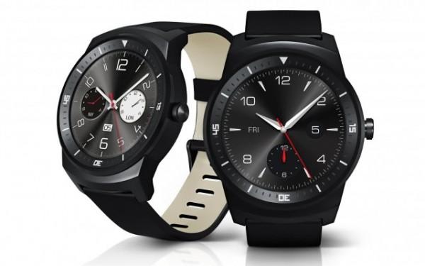 LG G Watch R Dirilis, Usung Layar Bulat Sempurna