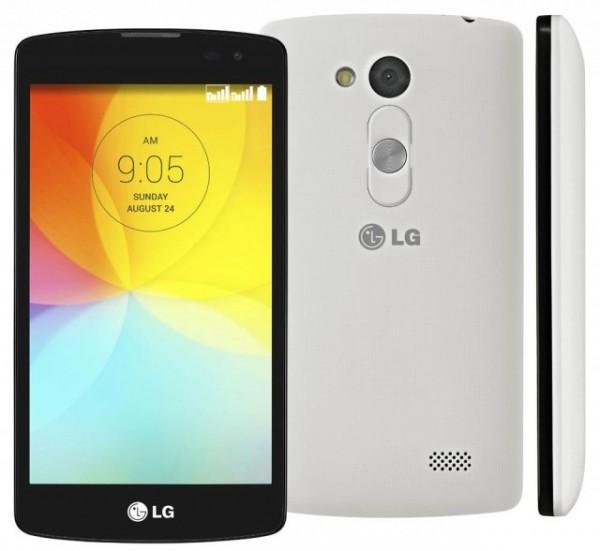 LG G2 Lite, Disiapkan Usung Kamera Utama 8 MP Flash