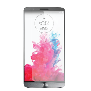 LG G3 Screen, Phablet Layar Jumbo 5,9 Inci Full HD