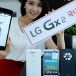 LG Gx2 Diluncurkan, Phablet Canggih Usung Kamera Laser Fokus
