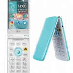 LG Ice Cream, Spesifikasi Quad Core Desain Lipat Harga 3 Jutaan