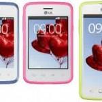 3 Smartphone Android Murah, LG L20, L30, dan L50