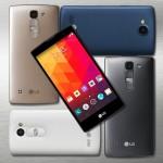 LG Leon, Android Lollipop RAM 1 GB Diperkenalkan