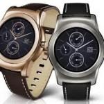 LG Watch Urbane, Jam Tangan Pintar Premium Dengan OS Android Wear