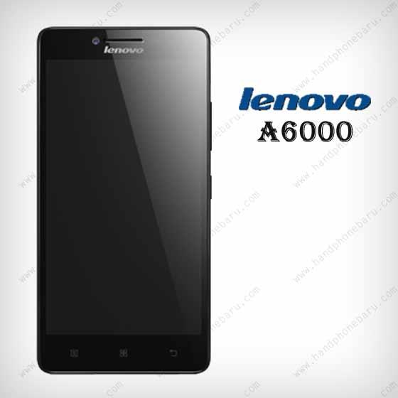 Lenovo A6000 Music