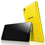 Lenovo K3 Music Lemon, Smartphone Gahar Harga Murah Hanya 1,1 Juta