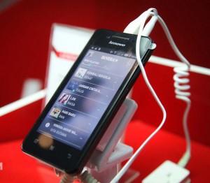Lenovo Muszik A319, Ponsel Khusus Musik KitKat Harga 900 Ribuan