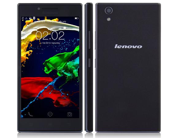 Lenovo P70, CPU Octa Core 64 bit Baterai 4000 mAh 2,8 Juta