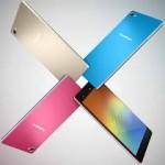 Lenovo Vibe X2 Pro, Smartphone Premium Octa Core 4G LTE