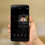 Manta 7X, Smartphone Gahar Dengan Desain Elegan Tanpa Tombol Fisik