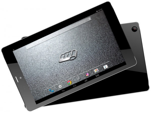 Micromax Canvas Tab P666, Tablet Intel Atom OS Android KitKat