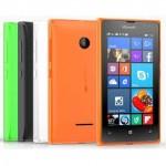 Microsoft Lumia 435 Dual SIM, Ponsel Windows Phone Murah Harga 1 Jutaan