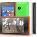 Microsoft Lumia 532, Smartphone Windows Phone  8.1 Harga 1,1 Juta