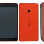 Spesifikasi Microsoft Lumia 535, Usung Layar 5 Inci QHD