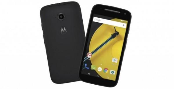 Motorola Moto E 2015 Generasi Kedua, Berikut Spesifikasinya