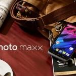 Motorola Moto Maxx, Versi Internasional Droid Turbo Diperkenalkan