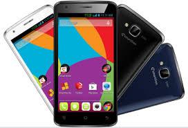 New Smartfren Andromax G2, Android Quad Core Harga 800 Ribuan