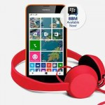 Nokia Lumia 630 Dual SIM, HP Windows Phone Bisa BBM