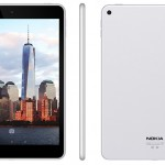Spesifikasi Tablet Nokia N1, Layar 7,9 inci Android Lolipop