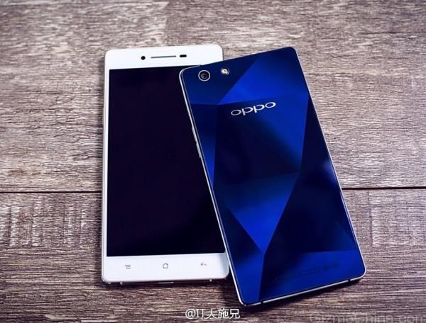 Oppo R1C, HP Octa Core 4G LTE Canggih Harga 5 Jutaan