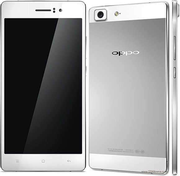 Oppo R7, Kamera 20,7 MP Digarap
