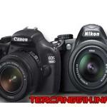 Perbedaan kamera Dslr Untuk Pemula dan Profesional