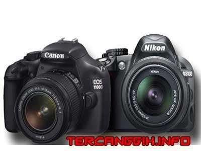 Perbedaan-kamera-Dslr-Untuk-Pemula-dan-Profesional