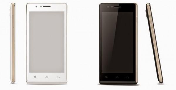 Polytron Zap 5, Ponsel 4G LTE Quad Core 64 bit Harga 1 Jutaan