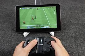 Ramos i9s Game Edition, Tablet Game dengan Kotroller Joystick