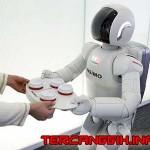 Robot Tercanggih di Negara Jepang