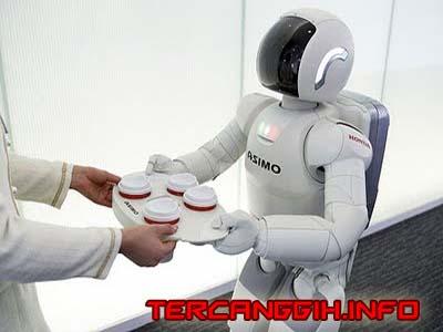Robot-Tercanggih-di-Negara-Jepang