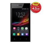 SPC S16 Flazz, Smartphone Android KitKat 3G Murah Harga 600 Ribuan