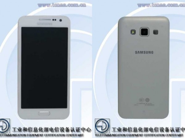Samsung Galaxy A3, Inilah Varian Murah Galaxy Alpha