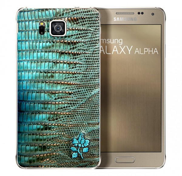 Samsung Galaxy Alpha Limited Edition, HP Octa Core Premium 2015