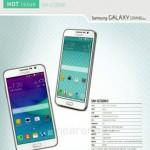Samsung Galaxy Grand Max Harga dan Spesifikasi Lengkap