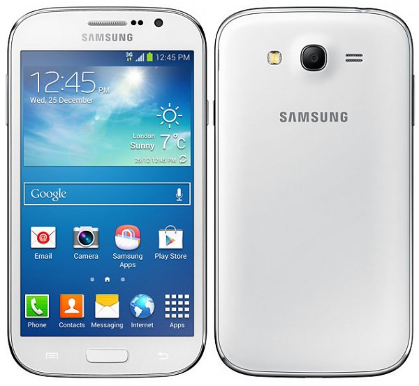 Samsung Galaxy Grand Neo Plus, Android KitKat 2 Jutaan