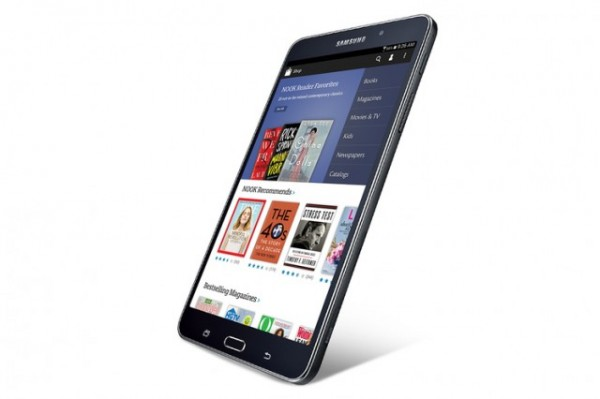 Samsung Galaxy Tab 3V, Tablet KitKat Harga 1,8 Juta