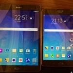 Bocoran Spesifikasi Samsung Galaxy Tab A, Usung Desain Unibody
