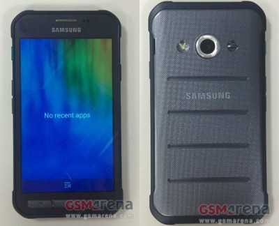 Samsung Galaxy Xcover 3, Android Quad Core Desain Tangguh