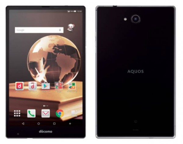 Sharp-Aquos-Pad-SH-05G