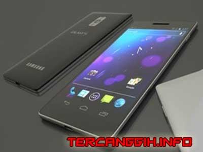 Smartphone Tercanggih 2014