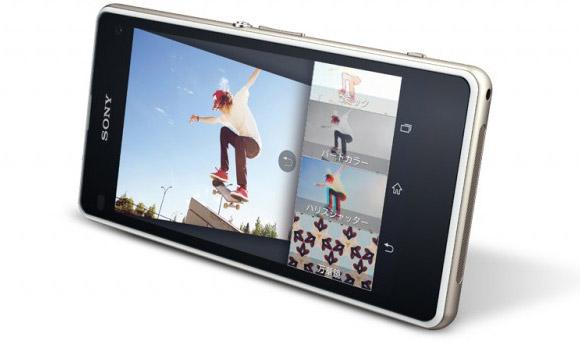Sony Xperia J1, Spesifikasi Kamera 20,7 MP Harga 5,8 Juta