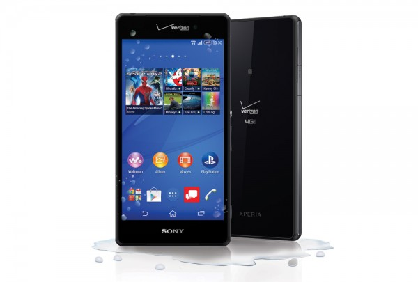 Sony Xperia Z3v, Layar 5,2 Inci Kamera 20,7 MP Harga 3 Jutaan
