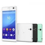 Spesifikasi Sony Xperia C4, Ponsel Android Kamera Depan 5 MP